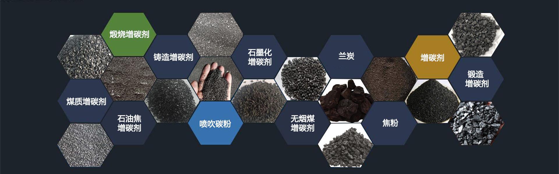 增碳劑廠家(jia)