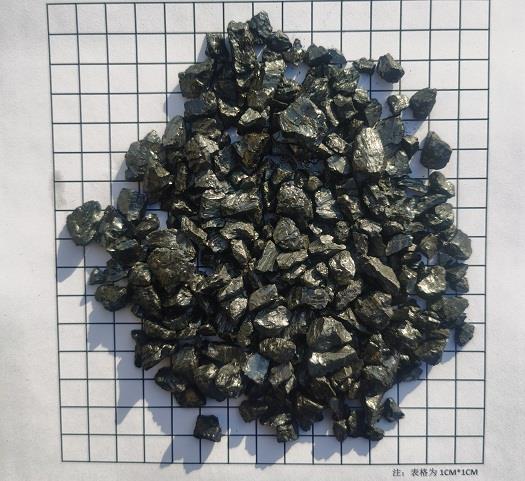 影響(xiang)石油(you)焦增碳劑增碳效(xiao)果(guo)的原因有哪些(xie)